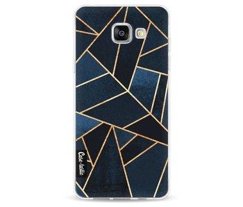 Navy Stone - Samsung Galaxy A5 (2016)