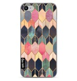 Casetastic Softcover Apple iPhone 7 - Stained Glass Multi