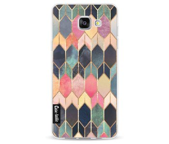 Stained Glass Multi - Samsung Galaxy A5 (2016)