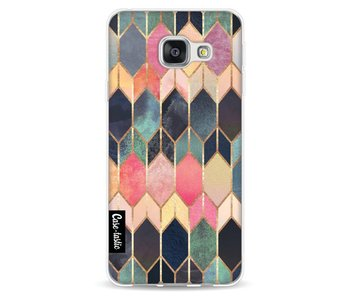 Stained Glass Multi - Samsung Galaxy A3 (2016)