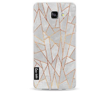 Shattered Concrete - Samsung Galaxy A5 (2016)