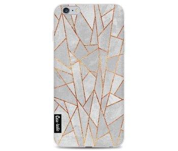 Shattered Concrete - Apple iPhone 6 Plus / 6s Plus