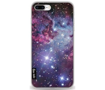 Nebula Galaxy - Apple iPhone 7 Plus