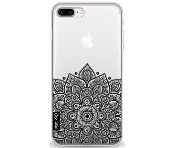 Floral Mandala - Apple iPhone 7 Plus