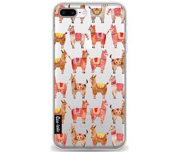 Alpacas - Apple iPhone 7 Plus
