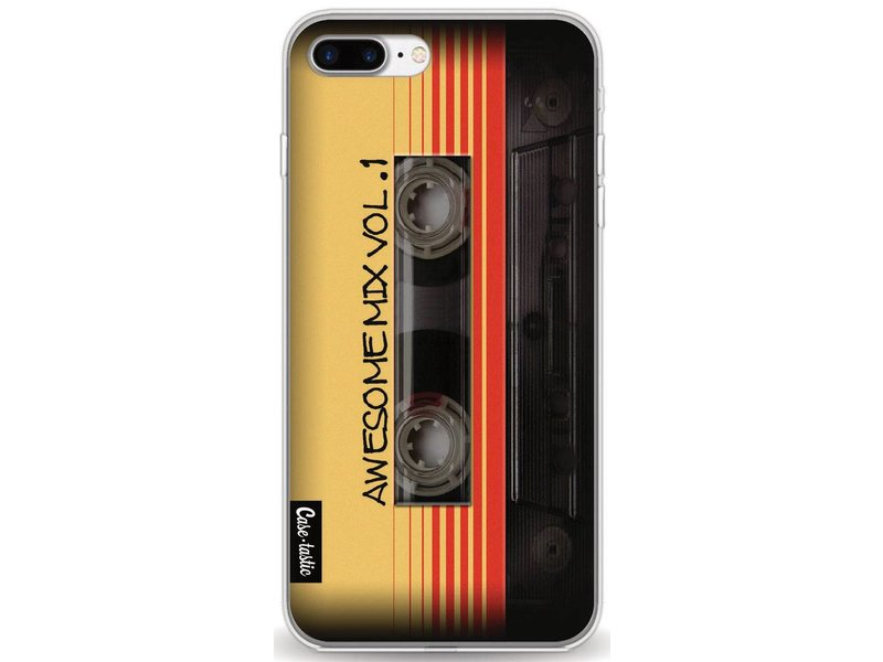 Casetastic Softcover Apple iPhone 7 Plus - Awesome Mix