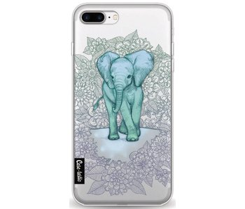 Emerald Elephant - Apple iPhone 7 Plus