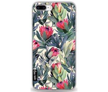 Painted Protea - Apple iPhone 7 Plus