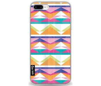 Triangle Waves - Apple iPhone 7 Plus