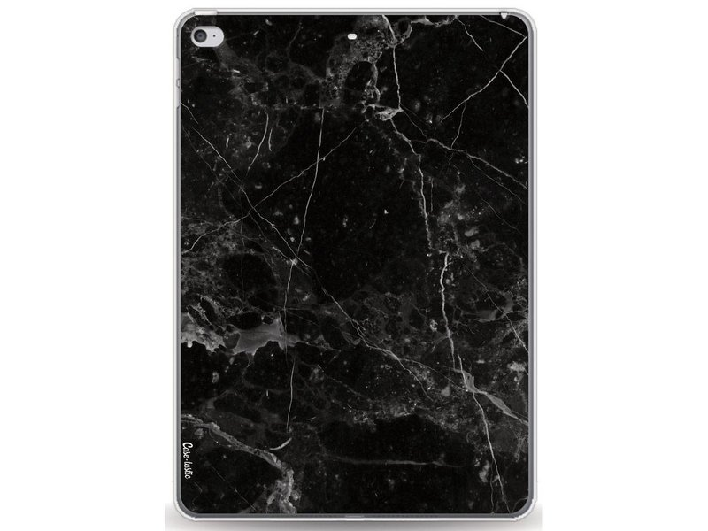 Casetastic Softcover Apple iPad Air 2 - Black Marble