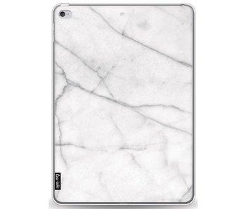 White Marble - Apple iPad Air 2