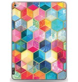 Casetastic Softcover Apple iPad Air 2 - Bohemian Honeycomb