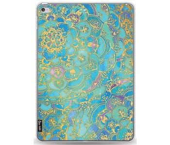 Sapphire Mandala - Apple iPad Air 2