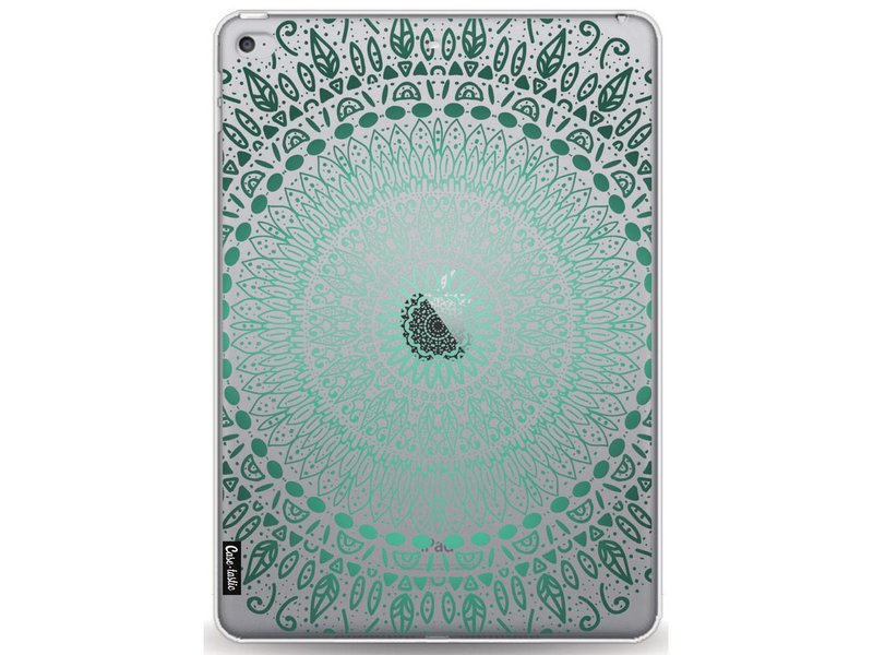 Casetastic Softcover Apple iPad Air 2 - Chic Mandala