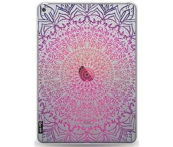 Happy Mandala - Apple iPad Air 2