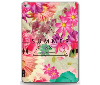 Summer Love Flowers - Apple iPad Air 2
