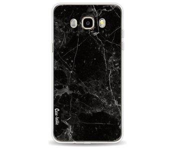 Black Marble - Samsung Galaxy J5 (2016)