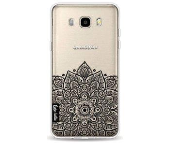 Floral Mandala - Samsung Galaxy J5 (2016)
