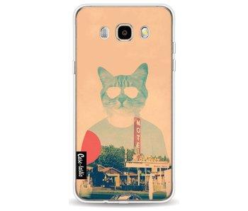 Cool Cat - Samsung Galaxy J5 (2016)
