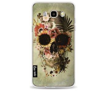 Garden Skull Light - Samsung Galaxy J5 (2016)