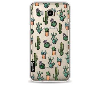 Cactus Dream - Samsung Galaxy J5 (2016)