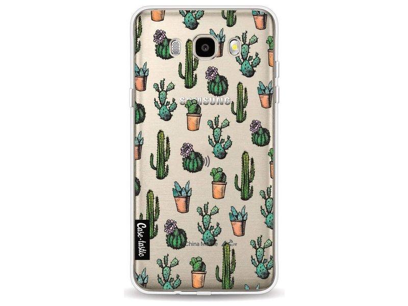 Casetastic Softcover Samsung Galaxy J5 (2016) - Cactus Dream