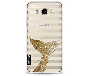 Glitter Sirene Tail - Samsung Galaxy J5 (2016)