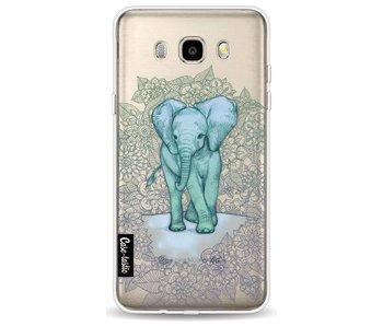 Emerald Elephant - Samsung Galaxy J5 (2016)