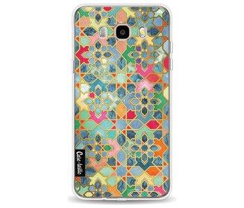 Gilt & Glory - Samsung Galaxy J5 (2016)