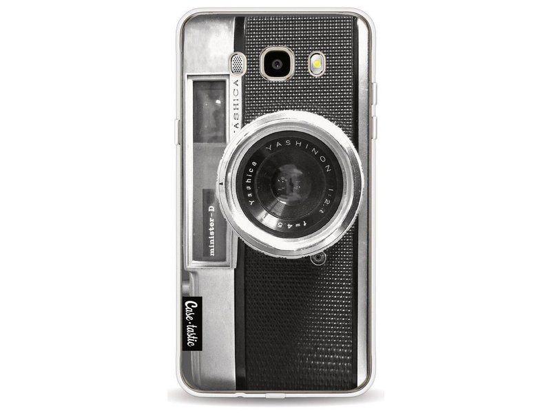 Casetastic Softcover Samsung Galaxy J5 (2016) - Camera