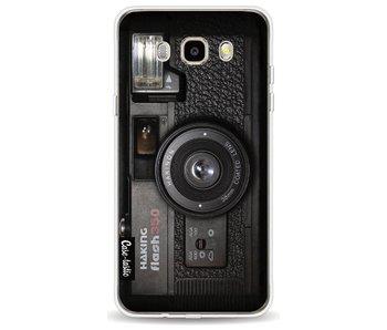 Camera 2 - Samsung Galaxy J5 (2016)