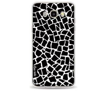 British Mosaic Black - Samsung Galaxy J5 (2016)
