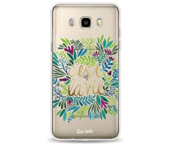 Cest La Vie Multi - Samsung Galaxy J5 (2016)
