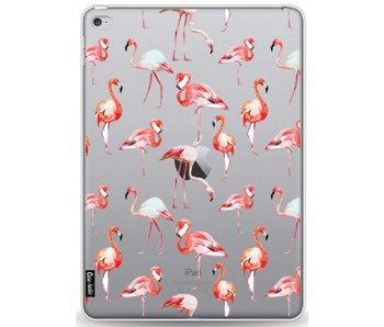 Flamingo Party - Apple iPad Pro 9.7