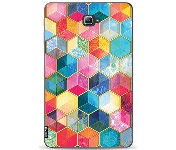 Bohemian Honeycomb - Samsung Galaxy Tab A 10.1 (2016)