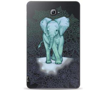 Emerald Elephant - Samsung Galaxy Tab A 10.1 (2016)