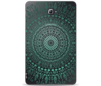 Chic Mandala - Samsung Galaxy Tab A 10.1 (2016)