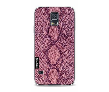 Pink Snake - Samsung Galaxy S5