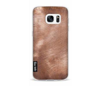 Copper - Samsung Galaxy S7