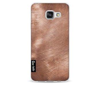 Copper - Samsung Galaxy A3 (2016)