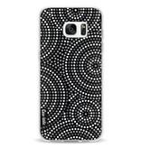 Casetastic Softcover Samsung Galaxy S7 Edge - Aboriginal Art