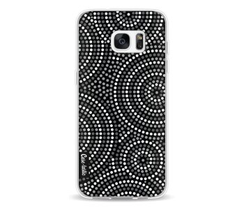 Aboriginal Art - Samsung Galaxy S7 Edge