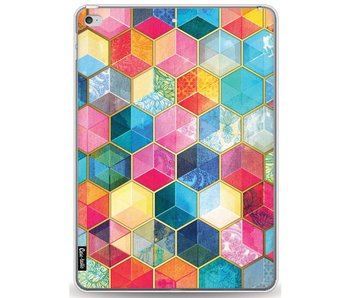 Bohemian Honeycomb - Apple iPad Pro 9.7