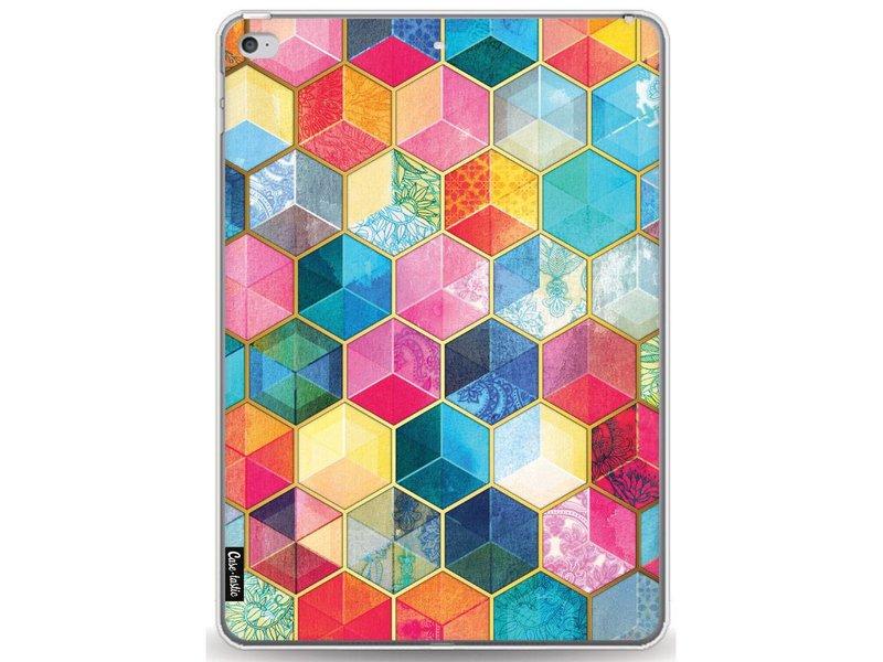 Casetastic Softcover Apple iPad Pro 9.7 - Bohemian Honeycomb
