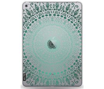 Chic Mandala - Apple iPad Pro 9.7