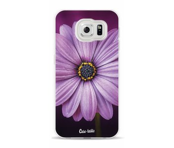 Purple Flower - Samsung Galaxy S6