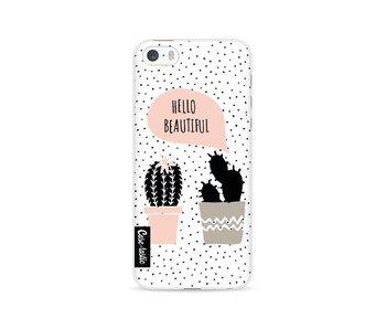 Cactus Love - Apple iPhone 5 / 5s / SE