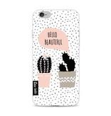 Casetastic Softcover Apple iPhone 6 / 6s  - Cactus Love