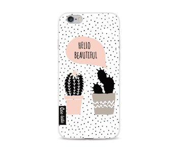 Cactus Love - Apple iPhone 6 / 6s