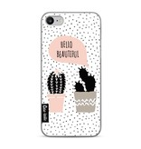 Casetastic Softcover Apple iPhone 7 - Cactus Love